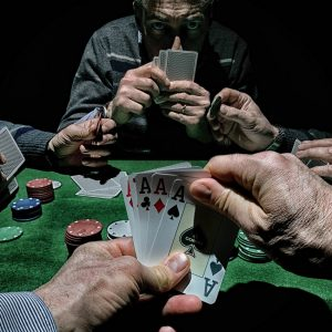 Ten Things You Possibly Can Learn From Buddhist Monks About Casino