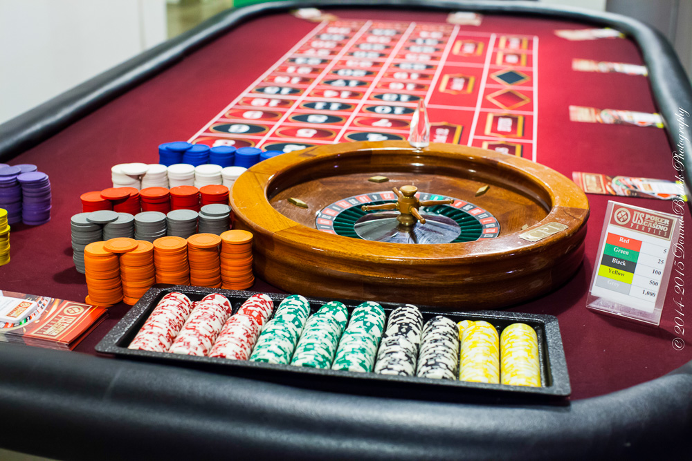 Tips On How To Be Happy At Casino