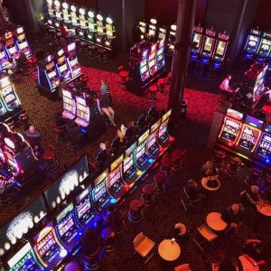 What's still available for US slot Players