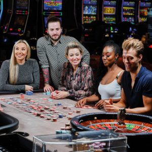 Do Away With Gambling Casino Problems Once And For All
