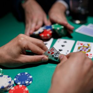 What Is Casino: Back To Basics