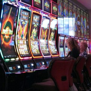 What Historical Greeks Knew About Casino That You Still Don't