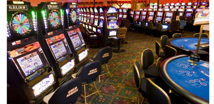 An Evaluation Of Casino Games Online Free