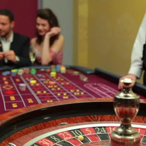 Find Out How To Change Into Better With Online Casino In 10 Minutes