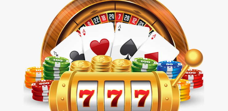 Why You Need A Online Casino