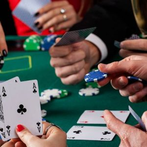 The Reason You Know Everything You Know About Casino Is A Lie