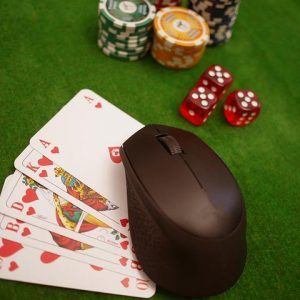 Fall In Love With Casino