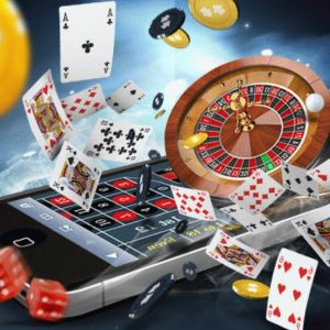 How Necessary are Gambling Casino? 10 Knowledgeable Quotes